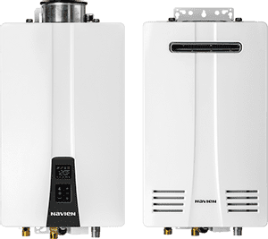 Navien Tankless Water Heaters Sacramento